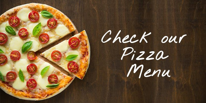 Check our Pizza Menu Image